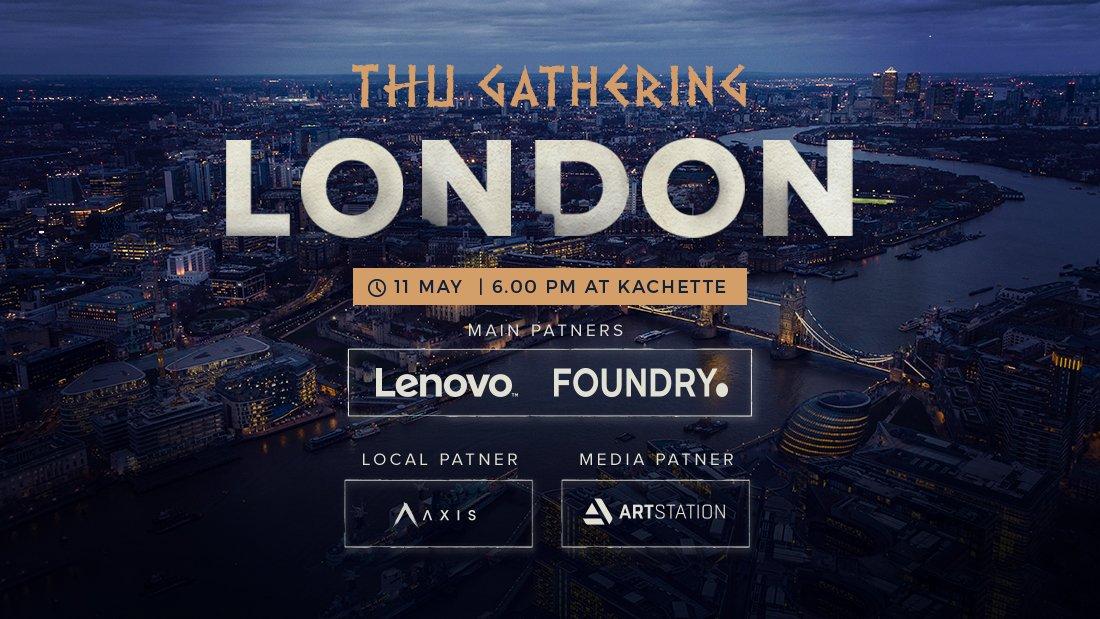 London partners