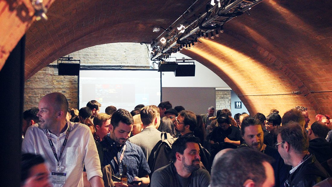 London berlin thu gatherings 2017