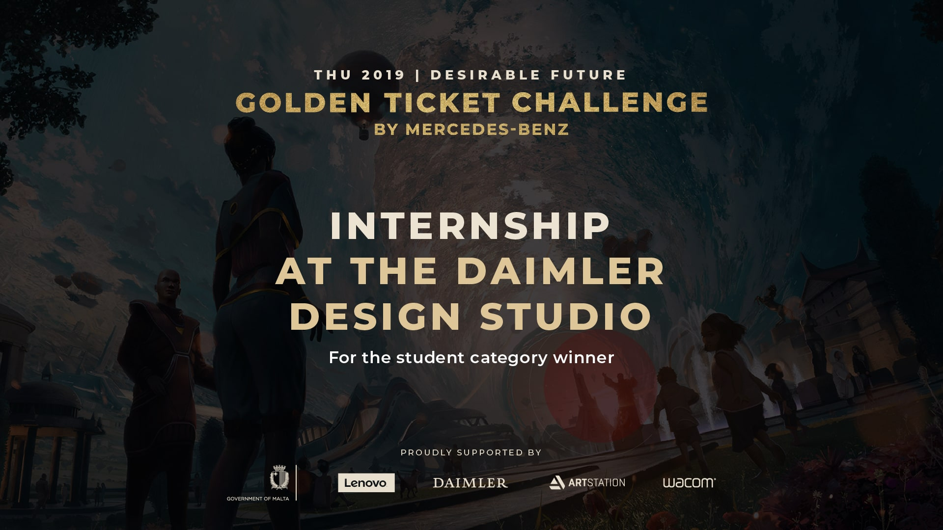 Golden ticket 2019 website article