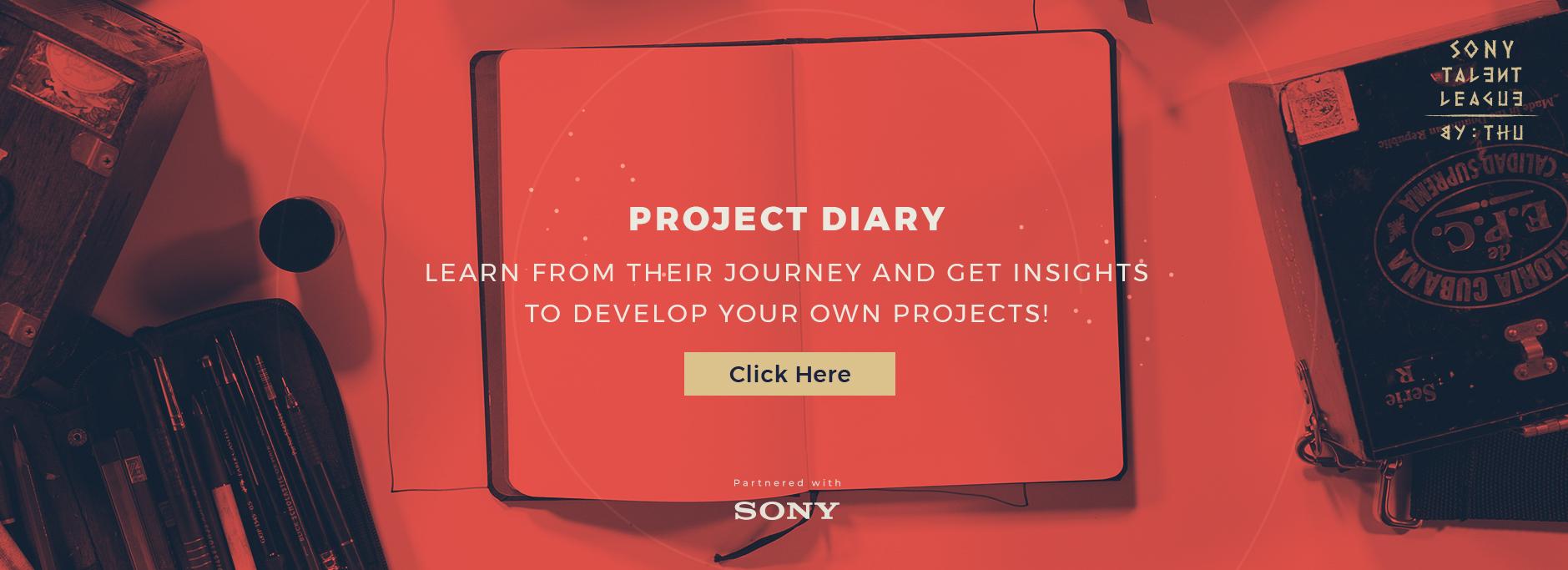 STL - Project Diaries 2