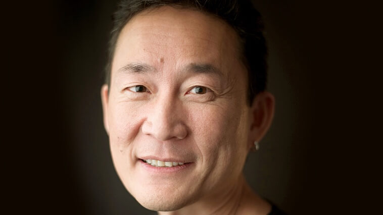 Doug Chiang profile photo
