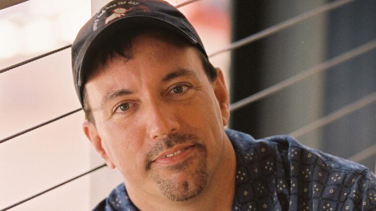 Ralph Eggleston profile photo