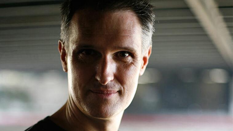 Iain McCaig profile photo