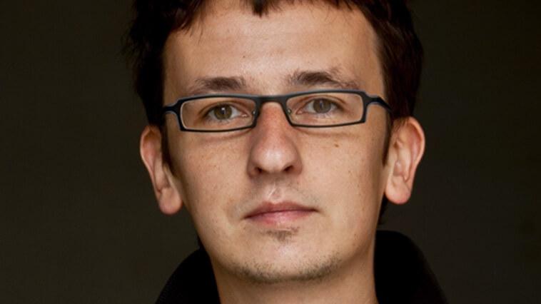 Maciej jackiewicz
