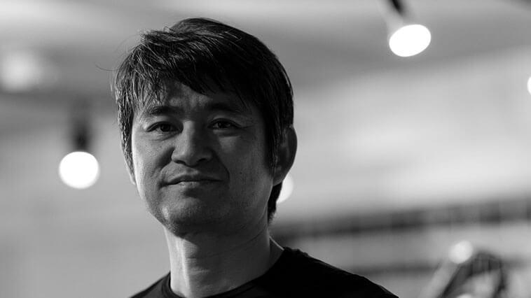 Tetsuya Mizuguchi profile photo