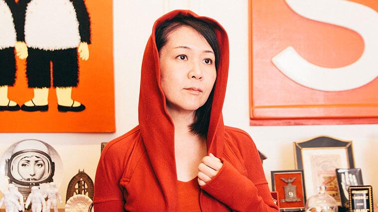 Yuko  Shimizu profile photo