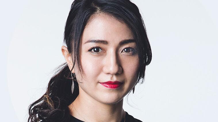Shiori Takei profile photo