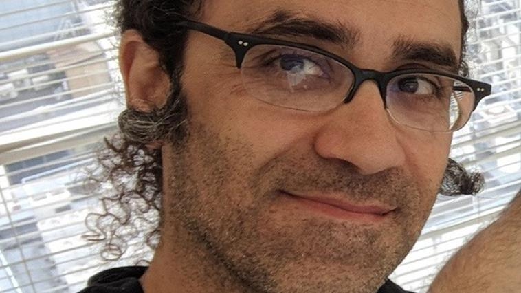 Razmig  Mavlian profile photo