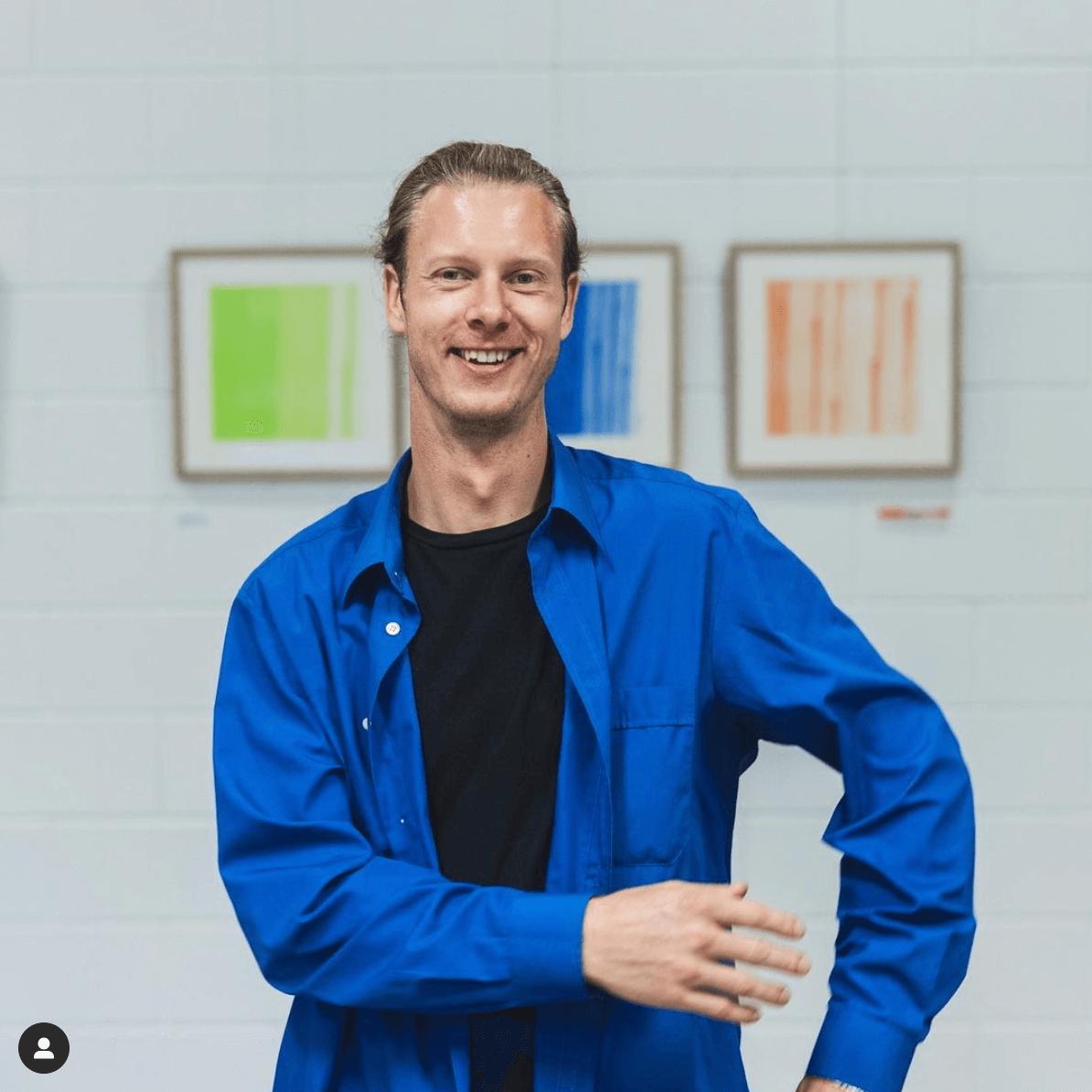 Ruben de Haas photo